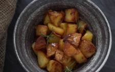 Patate fondenti: la ricetta sfiziosa di Gordon Ramsay