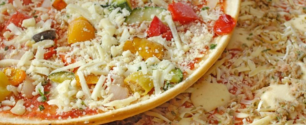 Fast & Furious: 5 pizze surgelate che potrebbero persino piacervi