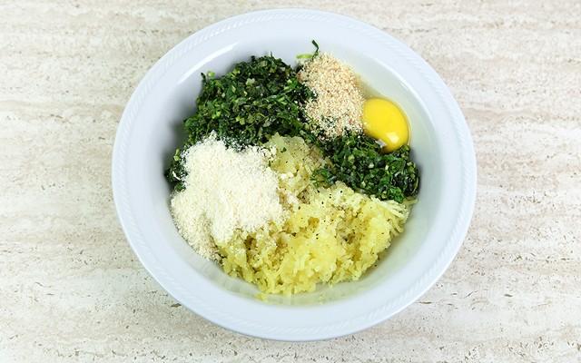 polpette di cicoria e patate (2)