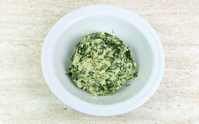 polpette di cicoria e patate (3)