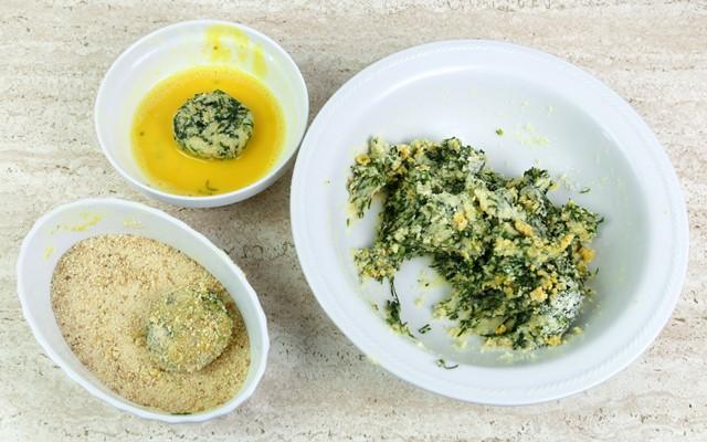 polpette di cicoria e patate (4)
