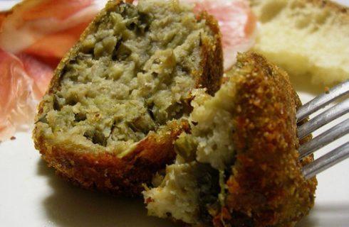 Le polpette di melanzane con la ricetta per il Bimby