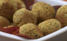 Polpette vegane: la ricetta veloce con il Bimby