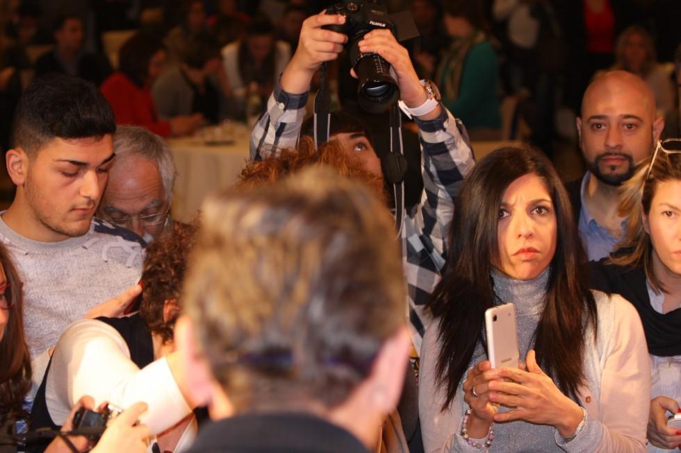 LSDM: inizia il congresso di alta cucina - Foto 16
