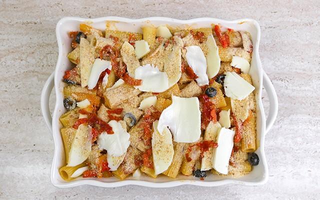 rigatoni al forno (1)