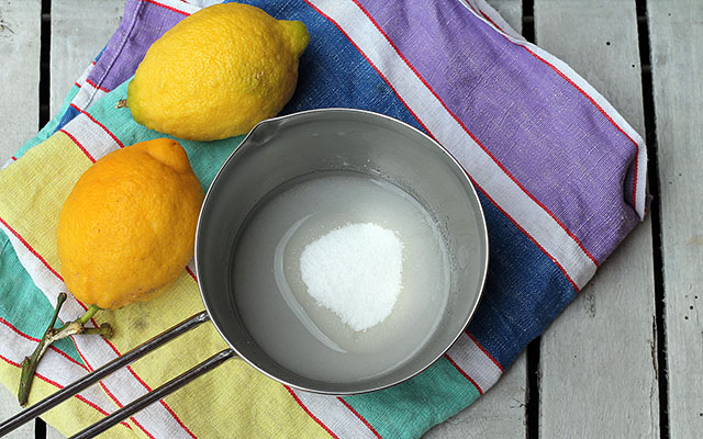 semifreddo al limone step3