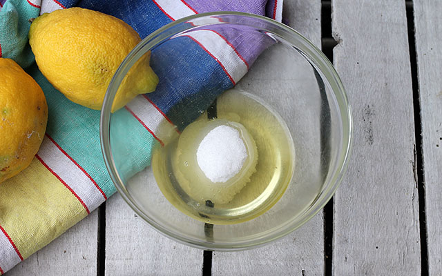 semifreddo al limone step4