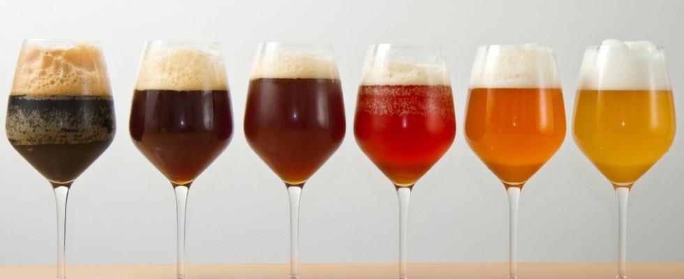 Capire gli stili di birra: la guida