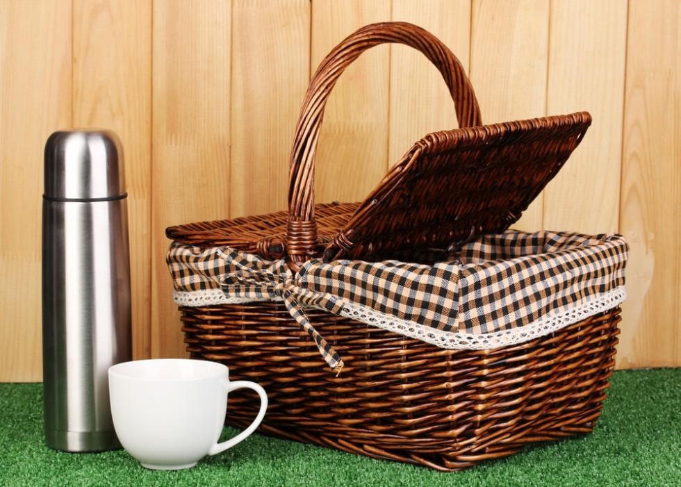 Il kit perfetto per il picnic - Foto 17
