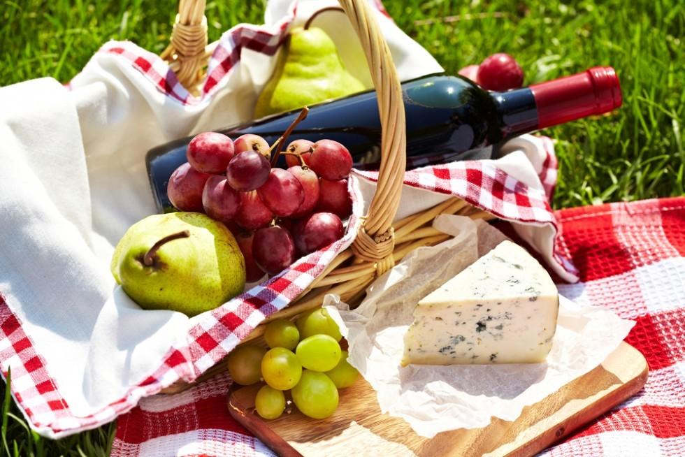 Il kit perfetto per il picnic - Foto 10