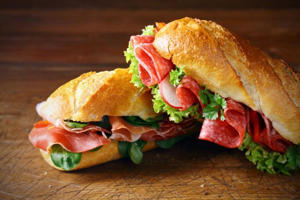 Non guardate: qui panini pericolosi - Foto 8