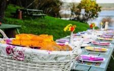 Il perfetto menu per i picnic di primavera