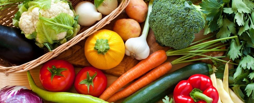 Verdure: meglio crude o cotte?