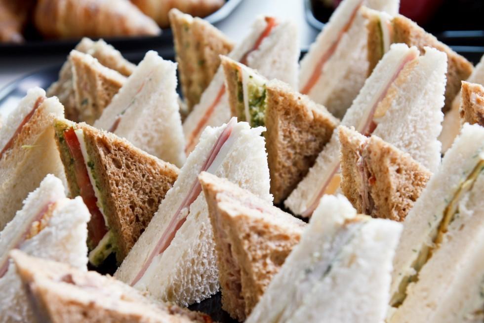 Non guardate: qui panini pericolosi - Foto 5