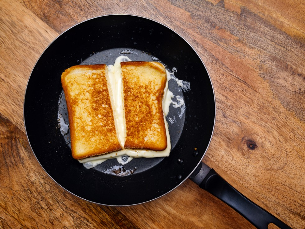 Non guardate: qui panini pericolosi - Foto 11