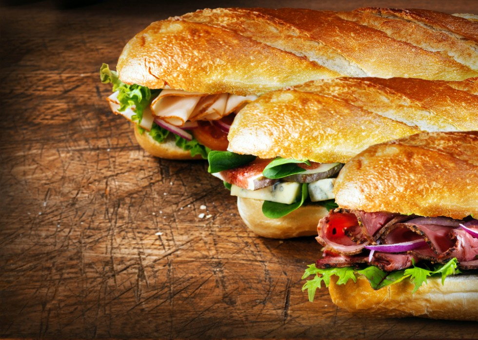 Non guardate: qui panini pericolosi - Foto 14