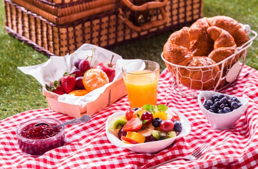 Il kit perfetto per il picnic - Foto 8
