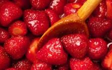 10 idee per cucinare con le fragole