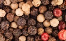 Sfumature del piccante: i tipi di pepe
