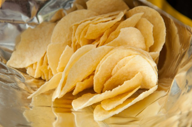 Galleria Chips