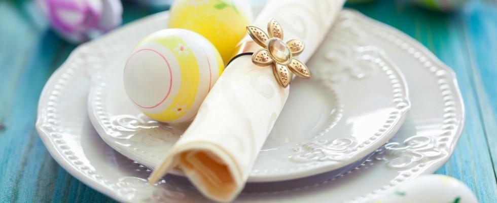 Come in Veneto: il pranzo di Pasqua