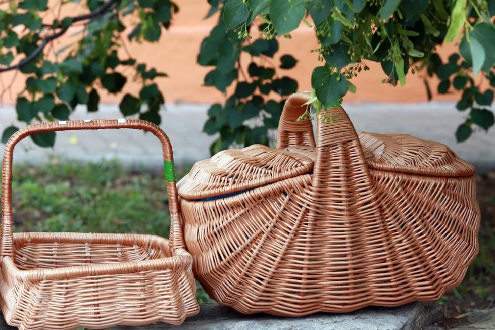 Il kit perfetto per il picnic - Foto 1