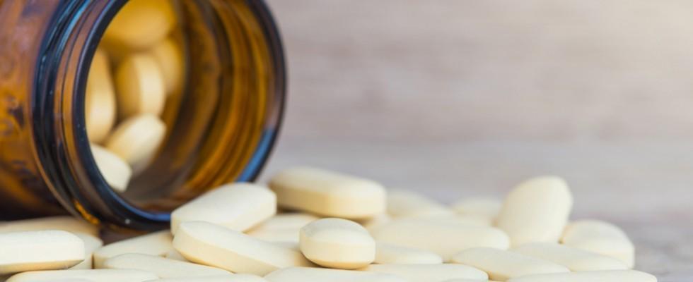Troppi integratori vitaminici potrebbero provocare il cancro