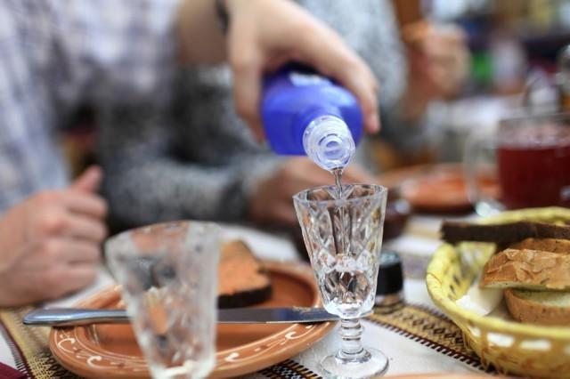 vodka finlandese
