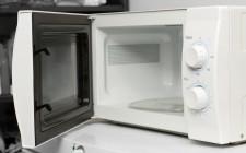 Cucinare con il microonde: le tecniche