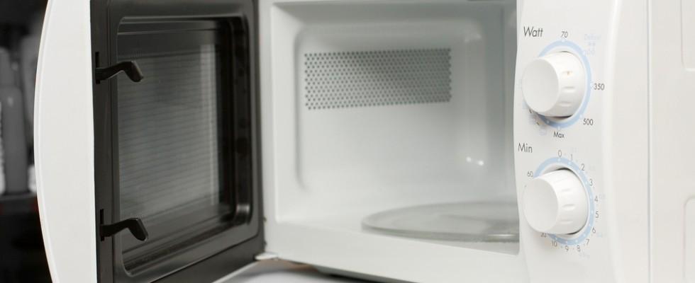 Cucinare con il microonde: le tecniche migliori