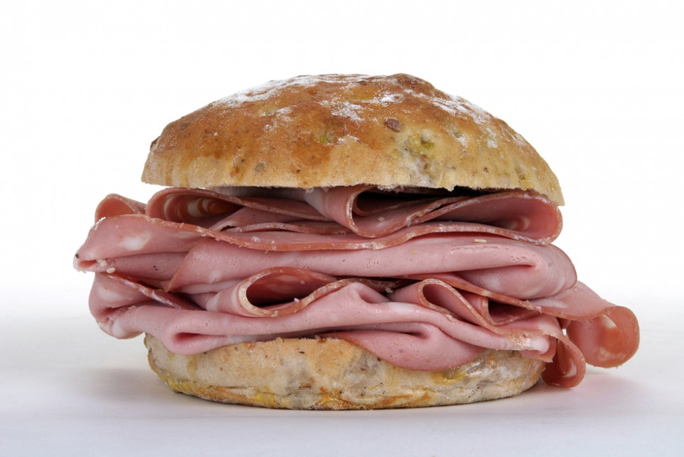 Non guardate: qui panini pericolosi - Foto 6