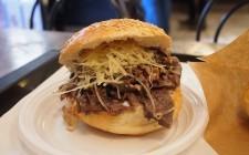 Qual è il miglior street food in Europa?