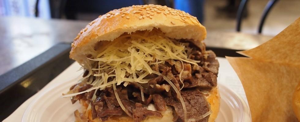 Qual è il migliore street food d'Europa? Lo dicono gli ESFA