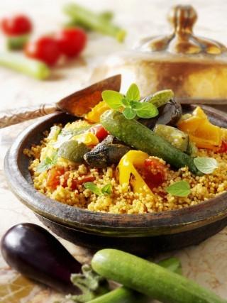 Tajine di verdure: ricetta mediterranea