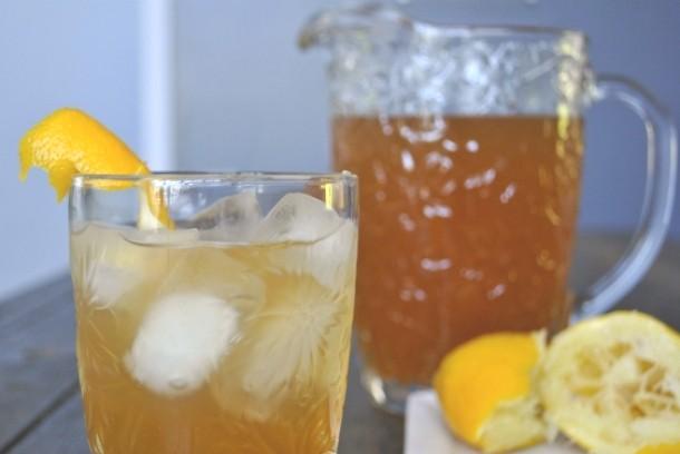 tè bergamotto