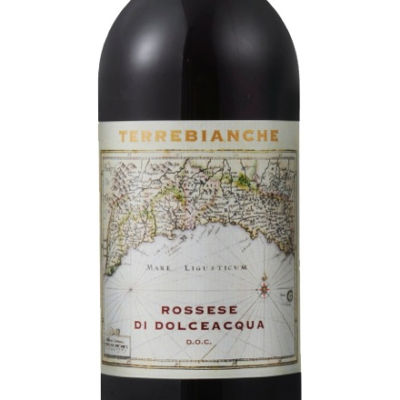 terre bianche rossese