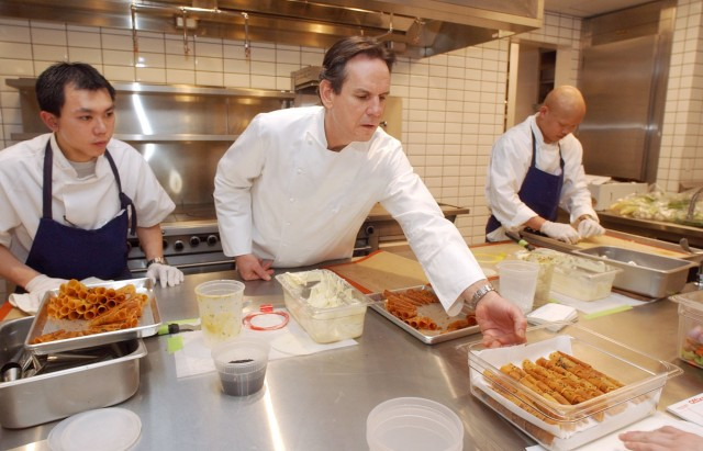 thomas keller french laundry