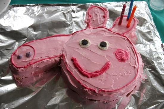 Ecco le torte più brutte del mondo - Foto 2