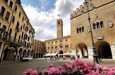 Itinerari di primavera: Treviso e dintorni