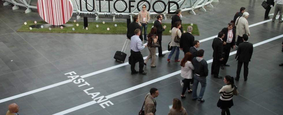 Tuttofood 2015 Milano: un connubio con l'Expo