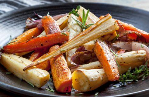 Come cucinare al meglio le verdure di stagione