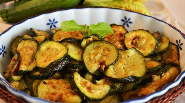 Come cucinare le zucchine ricette e idee agrodolce for Cucinare le zucchine