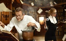 About Expo: intervista a Massimo Bottura