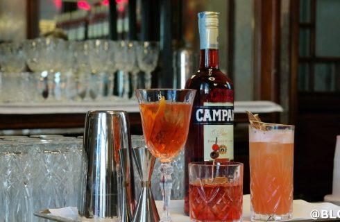 Camparino Milano: l'esclusiva serata The Essence of Elegance