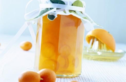 Marmellata di mandarini cinesi, i kunquat