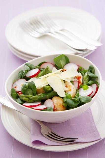 50 - insalata di asparagi