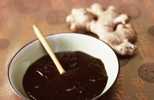 Cucina cinese: salsa hoisin