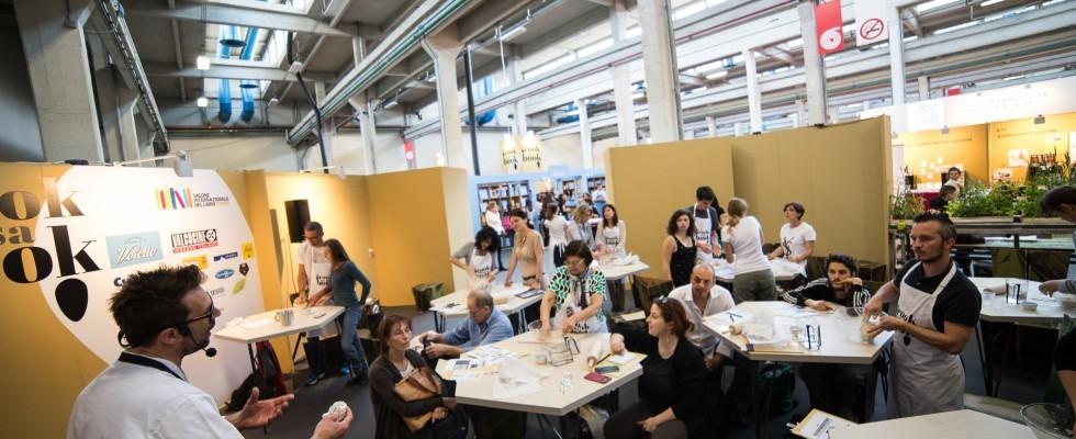 Go Green! al Salone del Libro di Torino