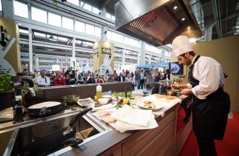 Cook Book al Salone del Libro: il meglio della cucina da leggere