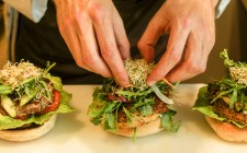 Arriva Banco, il fast food naturale di Roma